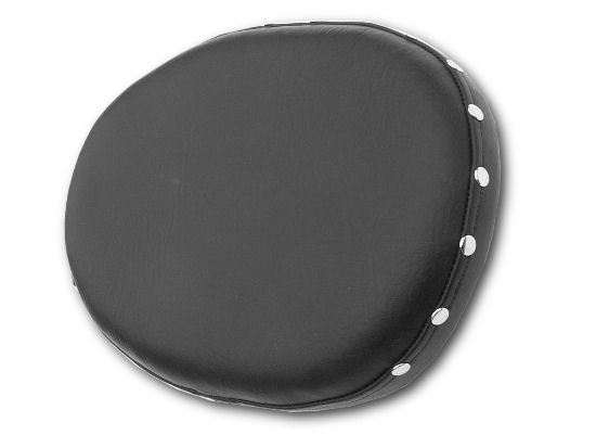 Pad – oval with studs