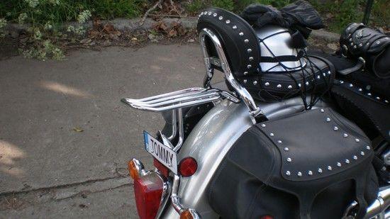 Luggage Rack for YAMAHA Royal Star 1300